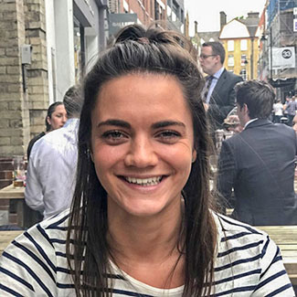 EMILY BEDFORD<small>Head of Customer Success - EMEA</small>