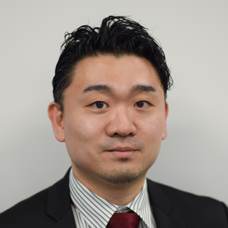 DAISUKE KITAMOTO<small>VP Customer Success, Japan</small>