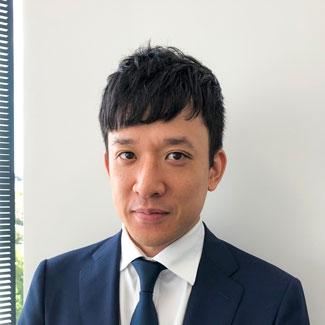 Toshikazu Oshiro