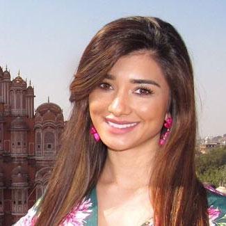 Natasha Rana