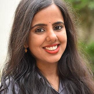 Deepika Srinath