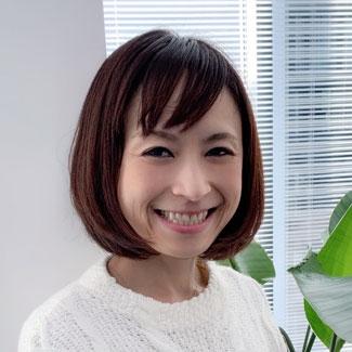 Kumiko Ito