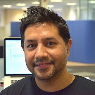 Muz Kamal