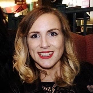 Kristin Bouveng