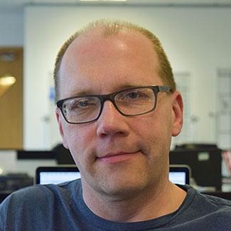 Craig Edgson