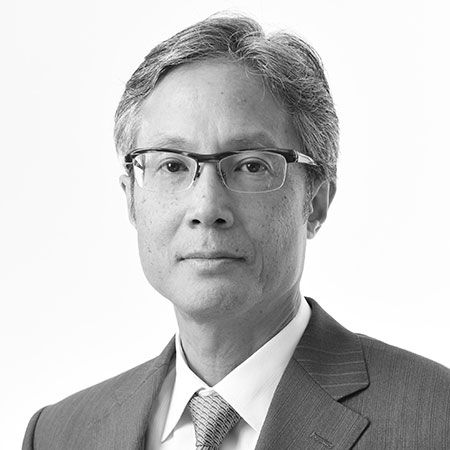 FRED MACARAEG<small>GENERAL MANAGER, JAPAN</small>